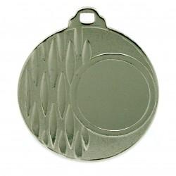 Medalla con Círculo Diametro: 50 mm