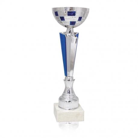 Copa Plata Estrella Azul
