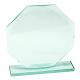 Cristal Octogonal