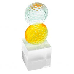 Trofeo Pilar de Cristal Golf