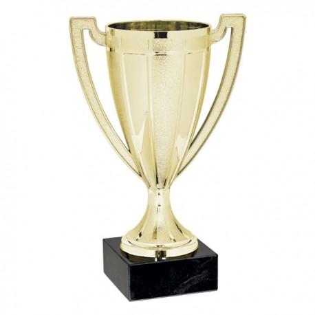 Trofeo Copa Participación Oro