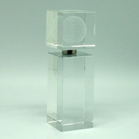 Cristal Giratorio Esfera