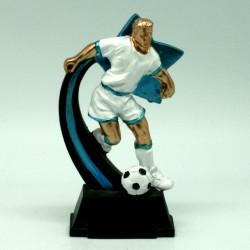 Resina Futbolista