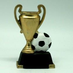 Resina Copa Futbol